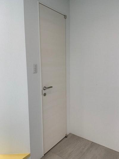 東京都 歯科クリニックの待合室・診察室