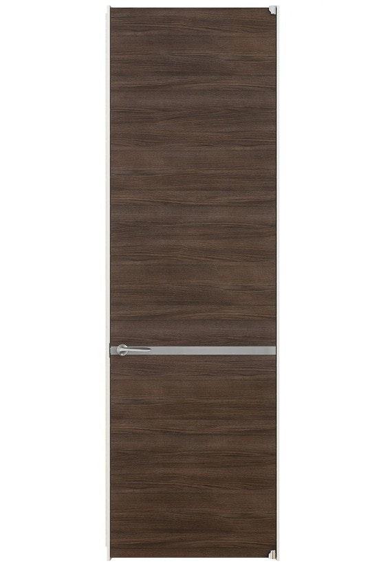 木製ドア プレート入りドア ドアの注文