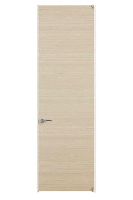 木製ドア フラット オーダードア