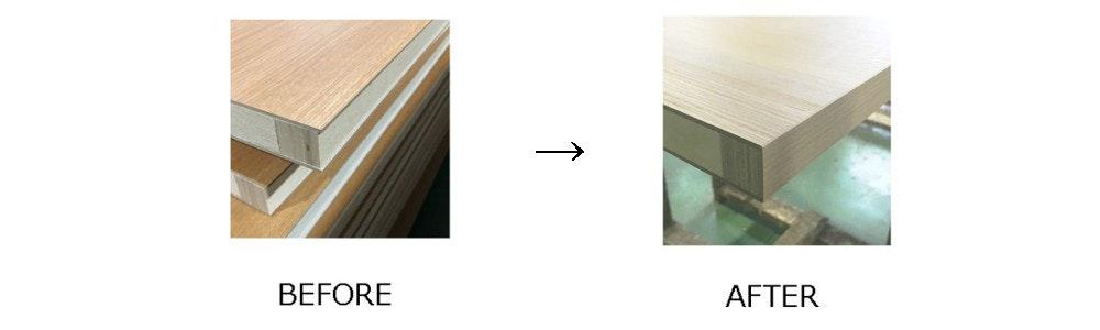 建具小口 きれいなドア 反らないハイドア 木製ドア 木製引き戸 リフォームドア 店舗入口 ドアのオーダー 自分の好きなドア