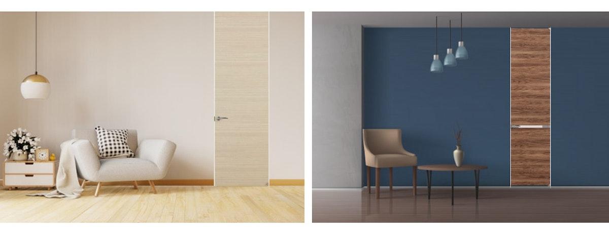片開きドア ドアの注文 サイズオーダー出来るドア リフォームのドア 新築のドア 店舗のドア 特注のドア オーダードア