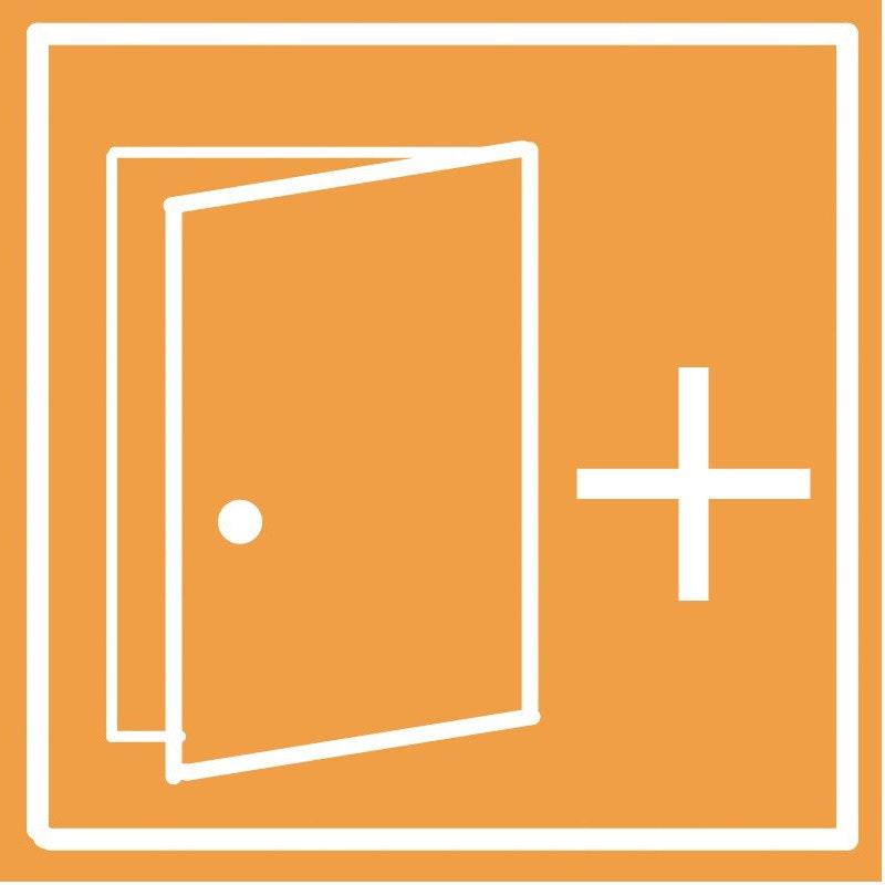 ペットドア 表示錠 トイレのドア ドア注文