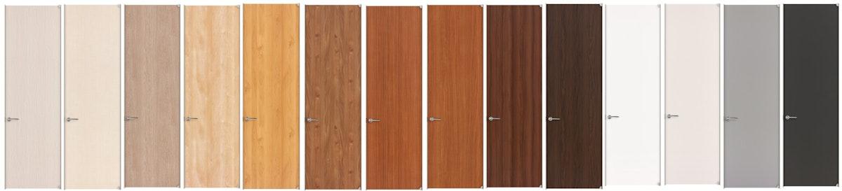 ドアの注文 片開きドアの注文 ドアのオーダー 好きなデザインのドア