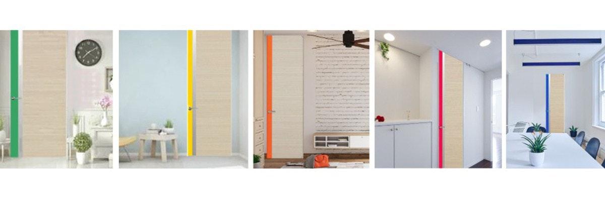 室内ドア 反らないドア ドアの注文 扉の注文 マンション リフォーム 注文住宅 新築住宅 自分でドアを注文する ハイドア